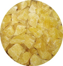 Calcit Galben - Yellow Calcite
