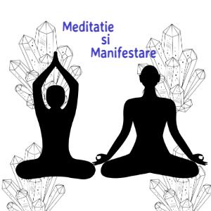 Meditatie si Vizualizare