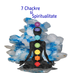 Chakre si Spiritualitate