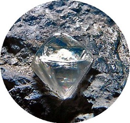 Diamant - Diamond