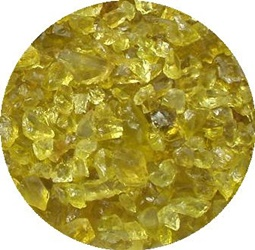 Cuart Lemon - Lemon Quartz