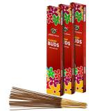 Betisoare Parfumate Forest Fragrance Premium Incense - Forest Buds - 18g