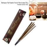 Betisoare Parfumate Forest Floral Wood  50 g Premium Incense Sticks
