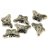 Margele din metal placat animal 12x20 mm - 5 Buc