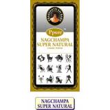 Betisoare parfumate Nagchampa Super Natural Cosmic Power - masala 15g
