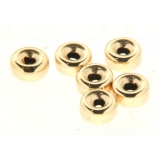 Margea Gold Filled Rotunda 3 mm x 1,5 mm