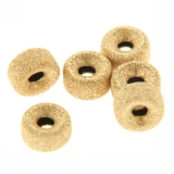 Margea Sablat Rotunda Gold Filled 5 mm