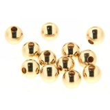 Margea Two Hole rotunda 4 mm