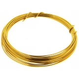 Sarma de modelaj Balin Colorful Wire (non tarnish) 1.0 mm