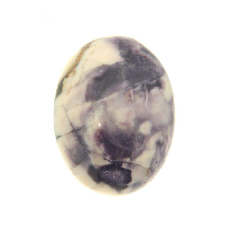 Cabochon tiffany stone oval 25 x 34 mm